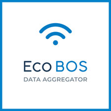 Eco-BOS is a data aggregator which allows  you to gather data from your smart buildings
