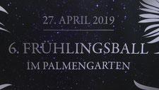 27.4.19 Palmengarten Frankfurt