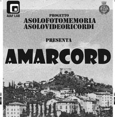 Direzione artistica mostra Amarcord
