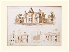 Rosebank Villa, Barlow Moor
