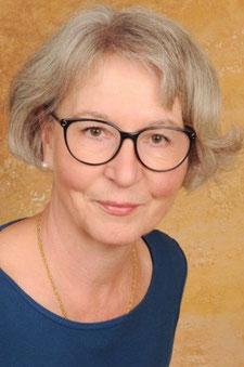 Sabine Niggemann, TCM-Ernährunsberaterin