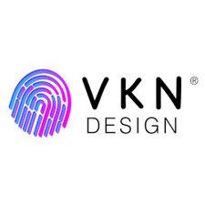 VKN Design   Graphisme print et webdesign à Heyd