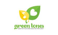Green Tones Musik Spielwaren Musical Toys Kinder Baby Instrumente Holz Ökologisch Biologisch