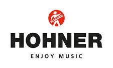 Hohner Music Logo Schweiz Trossingen Mundharmonika Akkordeon