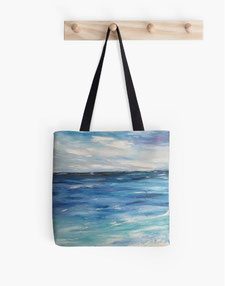 sac-plage-original-vague-royan-decoration-original
