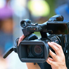 Web動画で商売繁盛