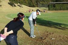 名古屋の人気ゴルフレッスン ポッププランニング