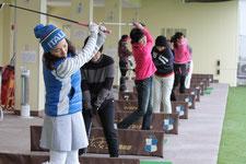 名古屋でゴルフ上達するなら浅野彰子ゴルフスクール