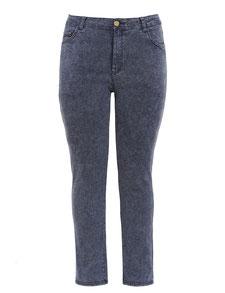 bequeme Stretch jeans bis Größe 54