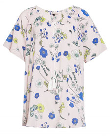 buntes Sommerkleid XXL , Sommerkleid für Mollige