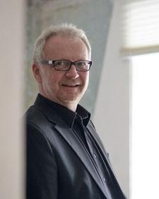 Horst Sonnenmoser, Schriftführer