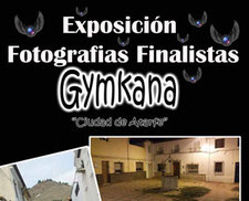 Resultados Gymkana fotografica Atarfe