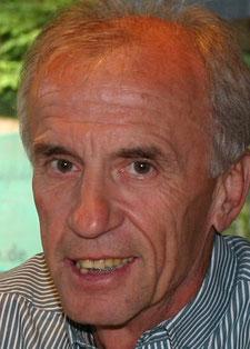 Manfred Horn