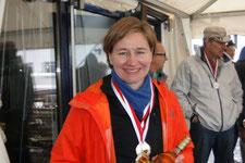 Claudia Gerwien (1. Platz)