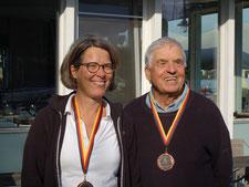 Uwe Angerer und Susanna Stempfle Albrecht      (3. Platz)
