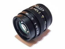 Mitakon speedmaster 25mm F0,95