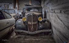 Garage Pousset