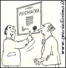 Dottore, quanto vuole per questo suo Picasso?