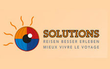 Travel- Solutions GmbH Bern