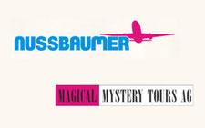 Nussbaumer Reisen & Magical Mystery Burgdorf