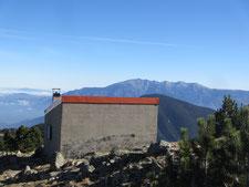 Refuge de la Perdrix (ou de Nohèdes) / Pyrénées - Capcir