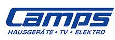 Camps Hausgeräte, TV, Elektro GmbH