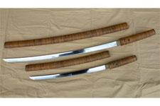 日本刀 脇差 大小