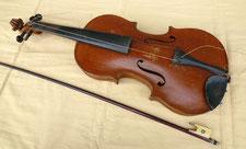 ヴァイオリン 弓 買取