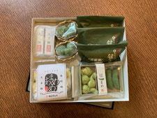3500円~豆あめセット