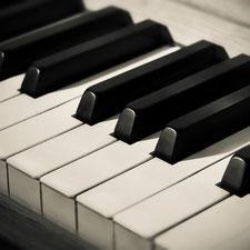 Pianoforti acustici e digitali
