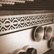 Fisarmoniche Diatoniche