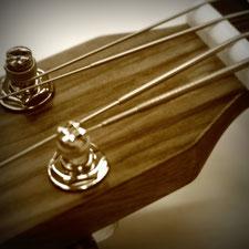 Akustische Bässe