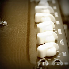 Ampli per chitarra