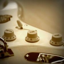 E - Gitarren