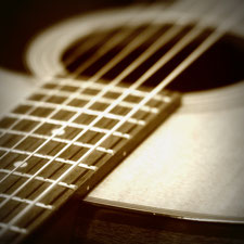 Chitarre acustiche