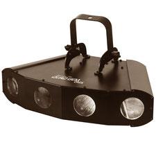 Licht- & Bühnenequipment