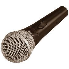 Studio- und Recording Equipment