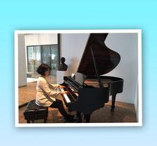 戸塚区上矢部町 ピアノ教室 ピアノフレンズ