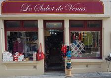 Site boutique chaussures et accessoires Arreau
