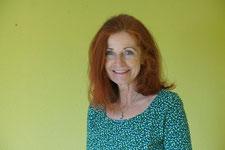 Kinesiologin Dagmar Barthel