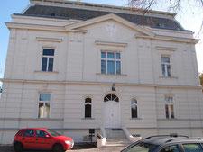 Baumeister Loibenböck Sanierung Fassade ÖBA