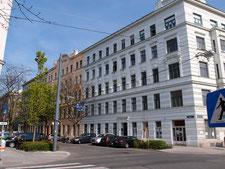 Baumeister Loibenböck Sanierungskonzept Fassadensanierung Ausschreibung