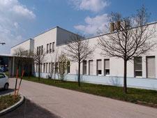 Baumeister Loibenböck ÖBA Fassadensanierung