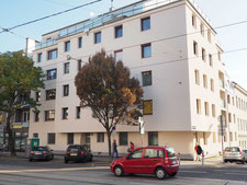 Baumeister Loibenböck Sanierung Fassade Generalplanung ÖBA