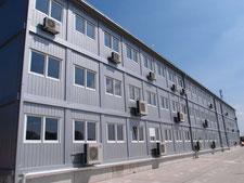 Baumeister Loibenböck Zwischenquartier Bauaufsicht Generalplanung ÖBA Bauaufsicht