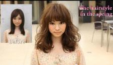 afloat 宮村浩気 春の巻き髪 HairStyleを伝授!
