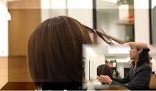 Belleza 上妻 正人 how to haircut
