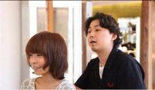 BEACH(ビーチ)桜井 章生 美容師動画 how to haircut