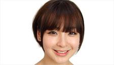 AKB48 篠田麻里子さんメイク 芸能人真似メイク