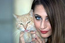 Diana, 28 ans de Montpellier